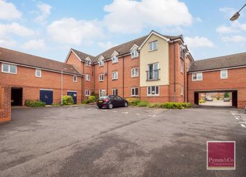 2 bed flat for sale in Dunnock Drive, Queens Hill, Norwich NR8