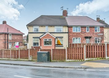 Thumbnail 3 bed semi-detached house for sale in Colley Road, Sheffield
