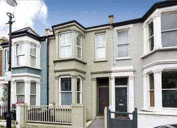 2 bed maisonette for sale in Bracewell Road, Notting Hill, London W10