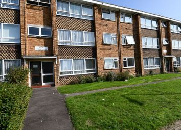 Thumbnail Flat for sale in Wellmead, Wellwood, Ilford