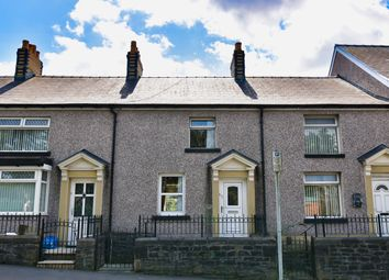 2 bed terraced house for sale in Pentre-Mawr Road, Swansea SA1