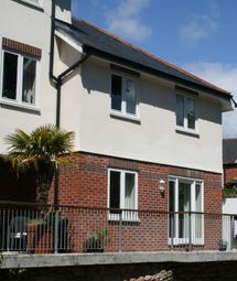 Thumbnail 2 bedroom terraced house to rent in Brook Street, Dawlish