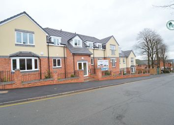 Thumbnail 2 bed flat for sale in Apartment 14, Coupe Court, The Mayfields