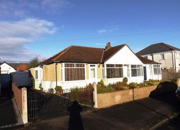 Thumbnail 2 bed bungalow for sale in Scott Road, Morecambe, Lancashire, United Kingdom