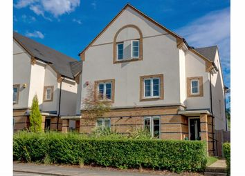 Thumbnail 4 bedroom semi-detached house for sale in Ware Road, Hertford