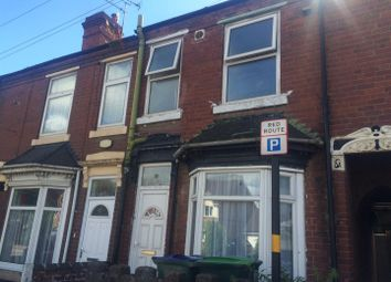 Thumbnail 3 bed terraced house to rent in Dudley Road East, Tividale, Oldbury