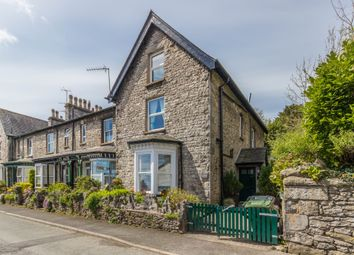 Thumbnail 4 bed end terrace house for sale in Rockery Terrace, Grange-Over-Sands