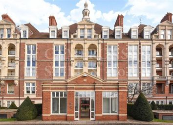 Thumbnail 3 bed flat for sale in Frognal Rise, Hampstead, London