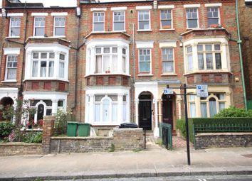 Thumbnail 2 bed maisonette to rent in Estelle Road, London