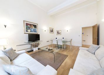 Thumbnail 2 bed property to rent in Temple House, 6 Temple Avenue, London