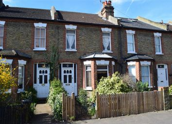 Thumbnail 2 bed terraced house for sale in Laurel Avenue, Twickenham