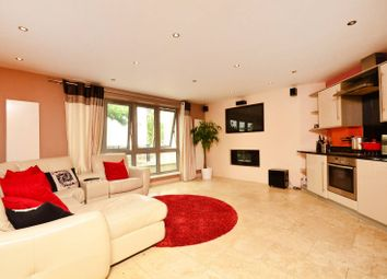 Thumbnail 2 bed flat for sale in Wellmeadow Road, London