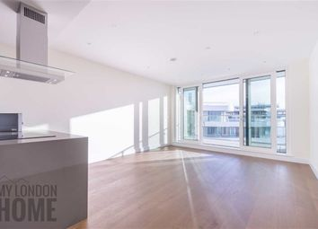 Thumbnail 3 bed flat for sale in Cascade Court, Vista, Chelsea Bridge Wharf, Battersea, London