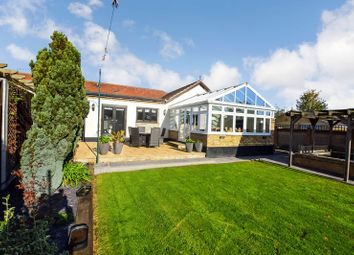 Thumbnail 3 bed bungalow for sale in Central Avenue, Corringham, Stanford-Le-Hope