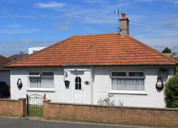 Thumbnail 3 bed detached bungalow for sale in Great Cliffe Road, Eastbourne