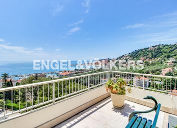 Thumbnail 3 bed apartment for sale in 59 Boulevard De Garavan, 06500 Menton, France