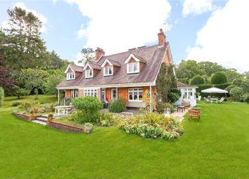 Shobley, Ringwood, Hampshire BH24, south east england property
