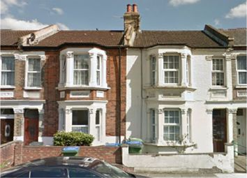 Thumbnail 3 bed terraced house for sale in Gatling Road, London