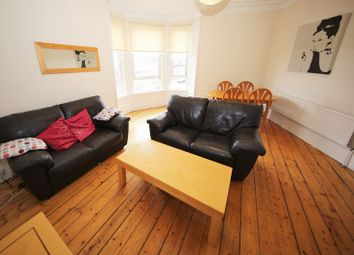 Thumbnail 3 bed flat for sale in Clepington Road, Dundee