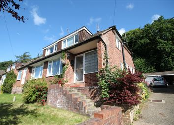 Thumbnail 3 bed semi-detached house to rent in Claygate Road, Dorking