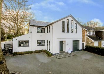 4 bed detached house for sale in Hall Green Lane, Hutton, Brentwood CM13
