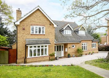 Thumbnail 4 bed detached house for sale in Tower Gardens, Claygate, Surrey
