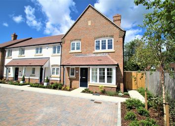 Thumbnail 3 bedroom end terrace house for sale in Tower House, The Street, Mortimer