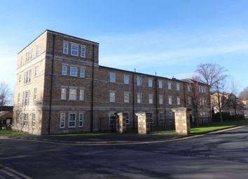 Thumbnail 1 bed flat to rent in Chaloner Green, Wakefield