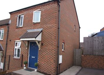Thumbnail 3 bed terraced house for sale in 38 Groeswen Parc, Margam, Port Talbot