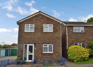 Thumbnail 3 bed detached house for sale in Thornbera Road, Bishop's Stortford