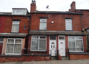 Thumbnail 4 bed terraced house for sale in Dorset Road, Leeds