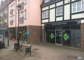 Thumbnail Retail premises to let in Middle Village, Bolnore