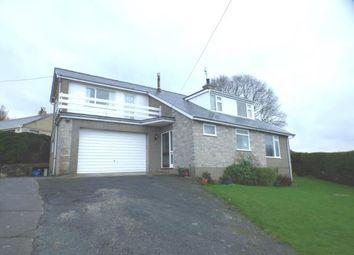 Thumbnail 4 bed detached house for sale in Y Fron, Nefyn, Pwllheli, Gwynedd