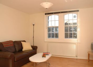 Thumbnail 1 bedroom flat to rent in Rawstorne Street, Angel