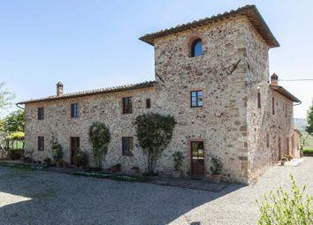 Thumbnail Farm for sale in Strada Provinciale 51, Castellina In Chianti, Siena, Italy