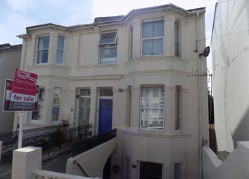 Thumbnail 1 bed flat for sale in Havelock Road, Brighton
