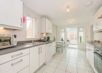 Thumbnail 4 bed end terrace house for sale in Brunel Court, Radyr, Cardiff