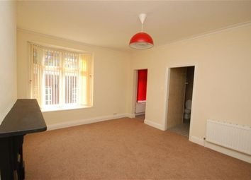 Thumbnail Studio to rent in Flat 1, Bailey Street, Stafford