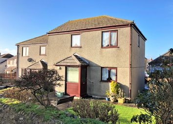 Thumbnail 3 bed semi-detached house for sale in South Place Gardens, Penzance