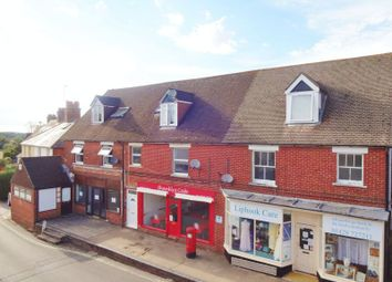 Thumbnail 1 bed flat for sale in Station Road, Liphook