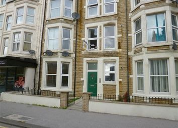 Thumbnail 2 bed flat for sale in Euston Road, Morecambe