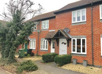 Thumbnail 1 bed terraced house to rent in Wallingford, Oxfordshire
