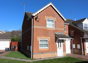 Thumbnail 2 bed semi-detached house to rent in Inglenook Close, Crook
