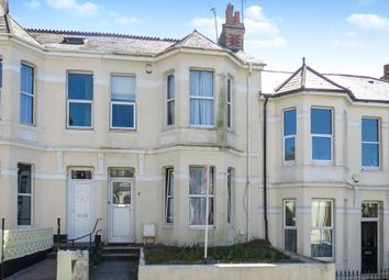 5 bed semi-detached house for sale in Kingsley Road, Mutley, Plymouth PL4