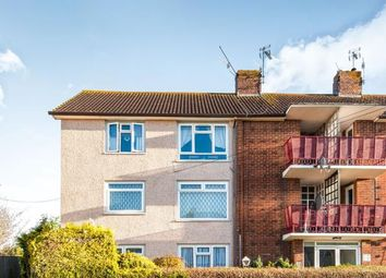 Thumbnail 2 bedroom flat for sale in Exeter, Devon, England