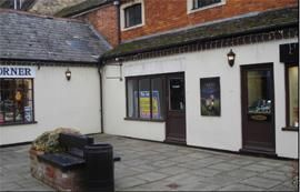Thumbnail Retail premises to let in 14 Stamford Walk Stamford 2Je, 14 Stamford Walk, Stamford, Lincs