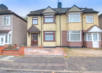 3 bed semi-detached house for sale in Rosedale Road, Romford RM1