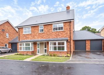 Thumbnail 5 bedroom detached house for sale in Old Guildford Road, Broadbridge Heath, Horsham