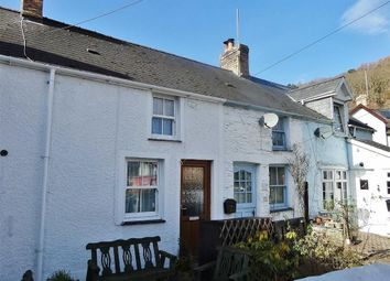 Thumbnail 1 bed terraced house for sale in Ceulan Terrace, Talybont, Ceredigion