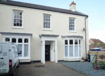 Thumbnail 2 bed flat to rent in Church Street, Louth